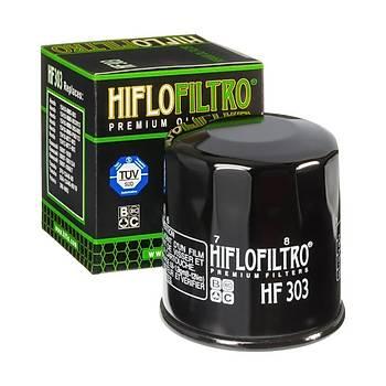 HIFLO YAÐ FÝLTRESÝ HF303