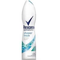 Rexona Deodorant Sprey Shower Fresh 150 Ml