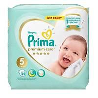 Prima Bebek Bezi Premium Care Junior 5 Beden 25 Adet