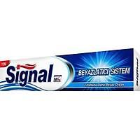 Signal Diþ Macunu Beyazlatýcý Sistem 50 ml