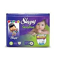 Sleepy Sensitive 5 Beden Junior 24 Adet Bebek Bezi