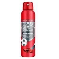 Old Spice Strong Slugger Anti Perspirant Deodorant 150 ml