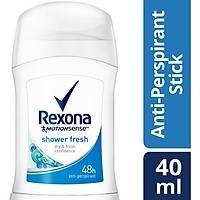 Rexona Shower Fresh Kadýn Stick Deodorant 50 ml