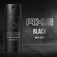 Axe Black Erkek Deodorant Sprey 150 ml + Clear Men Þampuan Cool Sport 180 ml Set