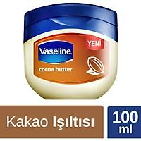Vaseline Jel Krem Kakao Iþýltýsý 100 ML