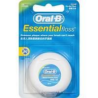 Oral-B Essential Floss Diþ Ýpi 50 mt
