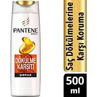 Pantene Saç Dökülmelerine Karþý Etkili 500 ml Þampuan