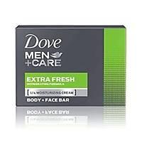 Dove Cream Bar Men Extra Fresh