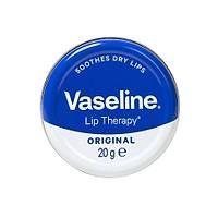 Vaseline Original Yumuþatýcý Dudak Kremi 20g