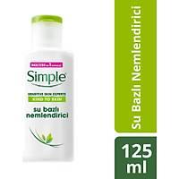 Simple Su Bazlý Nemlendirici 125 ml