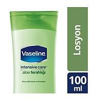Vaseline Losyon Aloe Fresh 100 Ml
