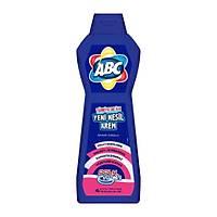 ABC Yeni Nesil Krem 750 ml Bahar Kokulu