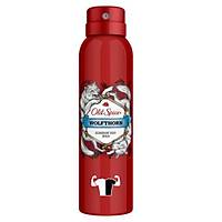 Old Spice Sprey Deodorant 150 ml Wolfthorn