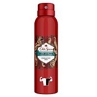 Old Spice Sprey Deodorant 150 ml Bearglove