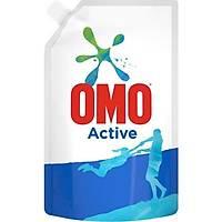 Omo Active Sývý Deterjan Çevre Dostu Paket 650 ML
