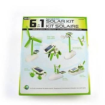 Solar 6 in 1