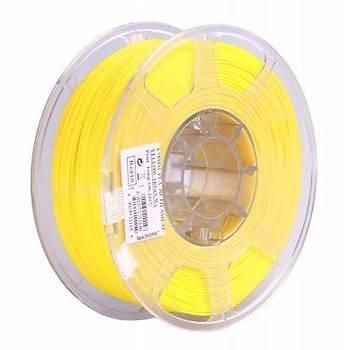 Esun 1.75 mm Sarý PLA+ Plus Filament - Yellow
