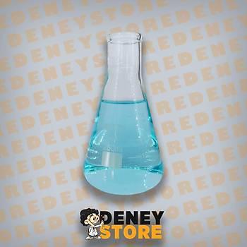 Erlenmayer (250 ml. Cam)