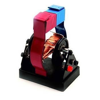 Elektrik Motoru Modeli