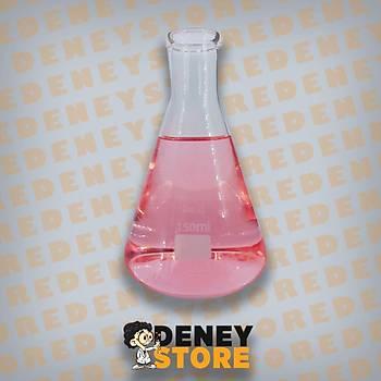 Erlenmayer (150 ml. Cam)