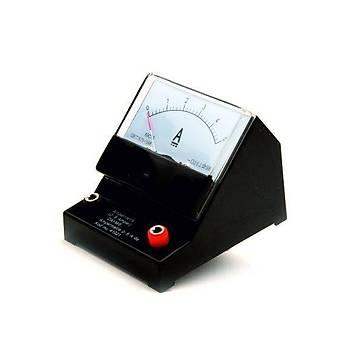 Ampermetre (0-5 A DC)