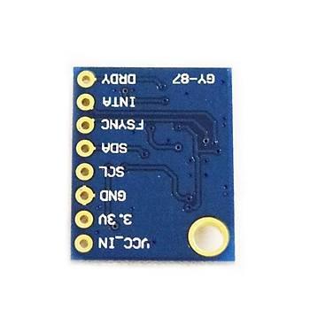 MPU6050 Sensör Kartý
