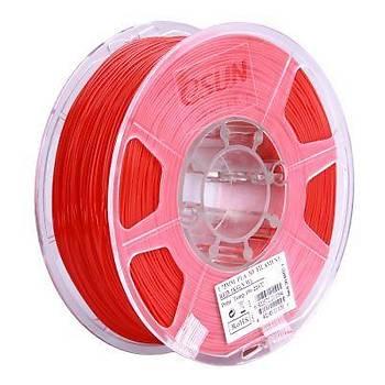 Esun 1.75 mm Kýrmýzý PLA+ Plus Filament - Red