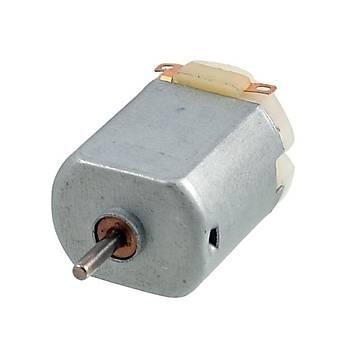 3-6V DC Mini Motor