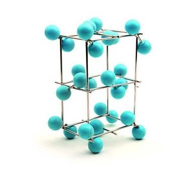 Ýyotun Kristal Modeli
