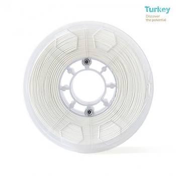 ABG Beyaz PLA Filament 1.75 mm