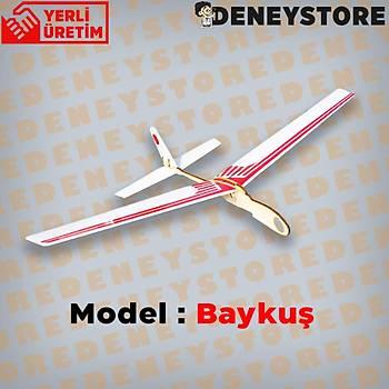 Baykuþ Model Planör