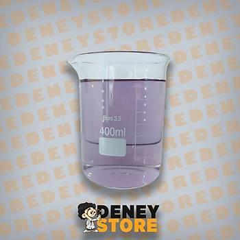 Beherglass (400 ml.)