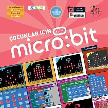 Çocuklar için Micro:Bit (Eðitim Videolu)
