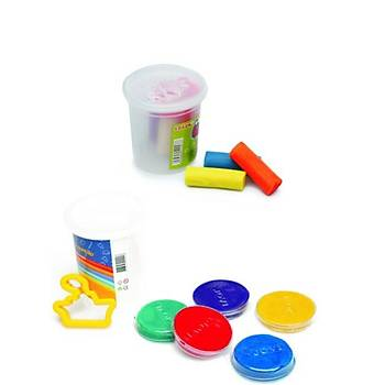 Plastilin (Plasticine) Oyun Hamuru