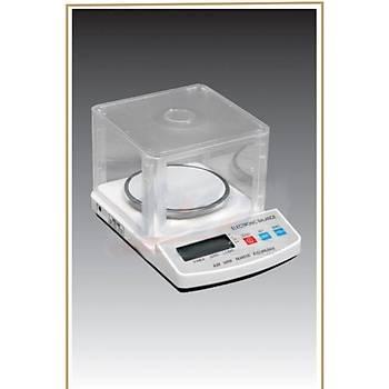 Terazi Dijital (0,01 gr. has - 300 gr. kapasiteli)