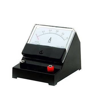 Ampermetre (0-1 A DC)