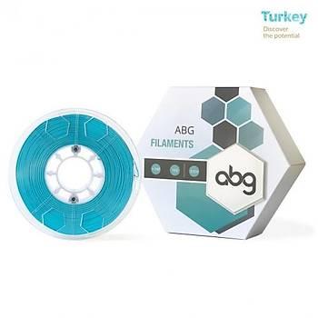 ABG Turkuaz PLA Filament 1.75 mm