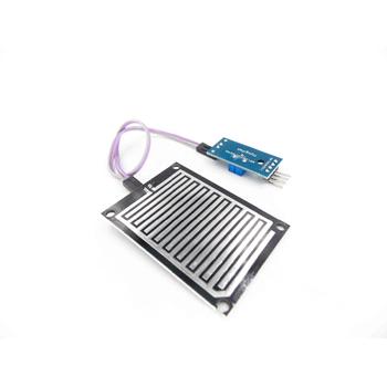 Yaðmur Sensörü - Rain Sensor