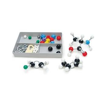 Molekül Modelleri Takýmý Yeni