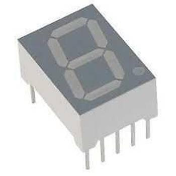 14 mm 7 Segment Display - Katot