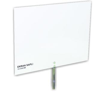 Ekran (Saplý, 190x250 mm.)