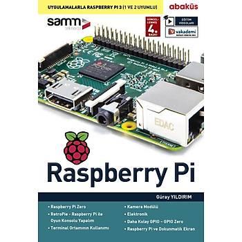 Raspberry Pi (Eðitim Videolu) - Güray Yýldýrým