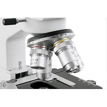 Bresser, Researcher Trinoküler, Iþýklý Biyolojik Mikroskop