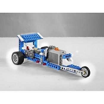 Basit ve Motorlu Makineler Seti