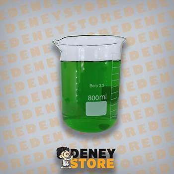 Beherglass (800 ml.)