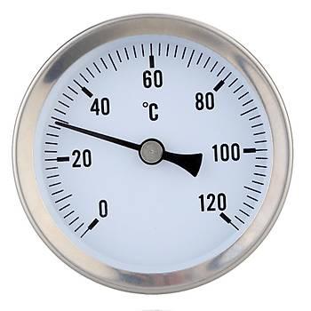 Metal Termometre