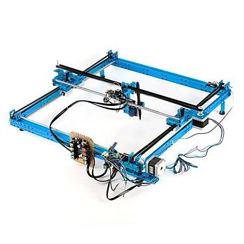 Makeblock XY Plotter Robot Kit v2.0 - Ýki Eksenli Çizim Kiti