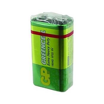 GP Greencell 9V Pil