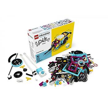LEGO® Education SPIKE™ Prime Eklenti Seti