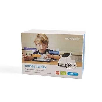 Codey Rocky